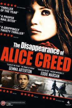 The Disappearance of Alice Creed การหายตัวไปของอลิซ (2009)