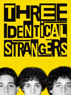 Three Identical Strangers แฝด3 (2018)