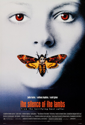 The Silence of the Lambs อำมหิตไม่เงียบ (1991)