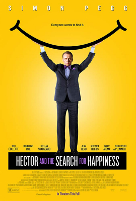 Hector and the Search for Happiness เฮคเตอร์ แย้มไว้ให้โลกยิ้ม (2014)