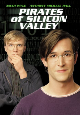 Pirates of Silicon Valley บิล เกทส์ เหนืออัจฉริยะ (1999)
