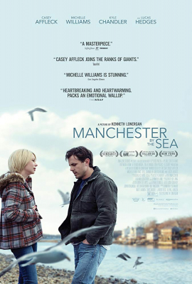 Manchester by the Sea แค่…ใครสักคน (2016)