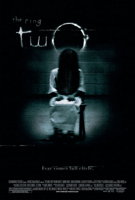 The Ring Two เดอะ ริง คำสาปมรณะ 2 (2005)