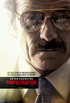 The Infiltrator แผนปล้นเหนือเมฆ (2016)