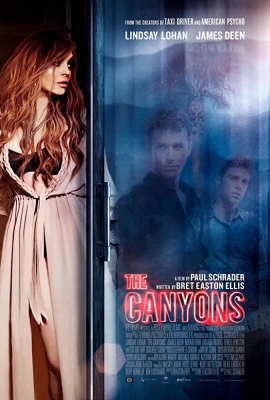 The Canyons แรงรักพิศวาส (2013)
