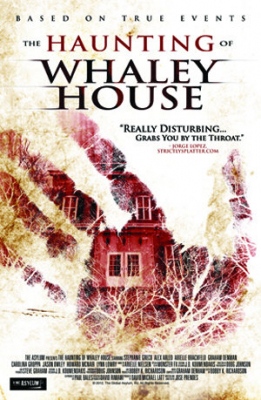 The haunting of whaley house บ้านเฮี้ยนขนหัวลุก (2012)