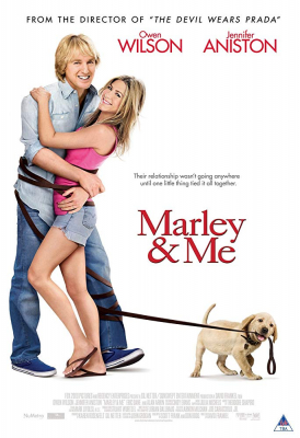 Marley and Me จอมป่วนหน้าซื่อ (2008)