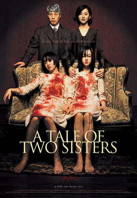 A Tale of Two Sisters ตู้ซ่อนผี (2003)