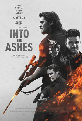 Into the Ashes แค้นระห่ำ (2019)