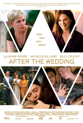 After the Wedding หลังแต่งงาน (2019)