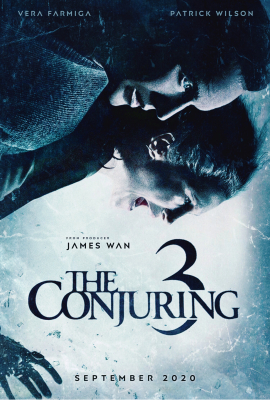 The Conjuring 3: The Devil Made Me Do It คนเรียกผี 3 (2020)