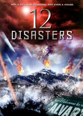 The 12 Disasters of Christmas 12 วิบัติสิ้นโลก (2012)