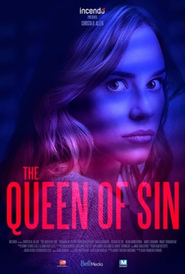 The Queen of Sin (2018)