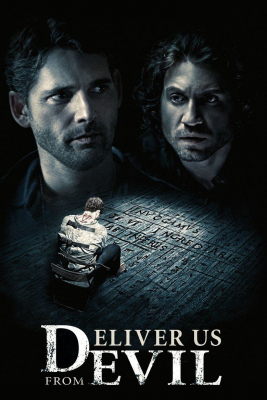 Deliver Us from Evil ล่าท้าอสูรนรก (2014)