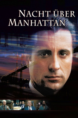 Night Falls on Manhattan (1996) ซับไทย