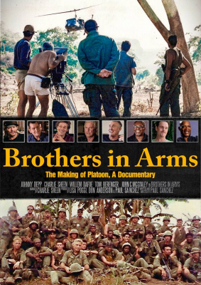 Platoon: Brothers in Arms (2018)