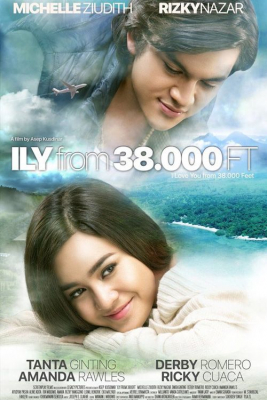 I Love You from 38000 Feet (2016) ซับไทย