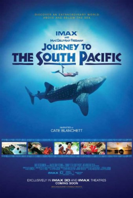 Journey to the South Pacific (2013) ซับไทย