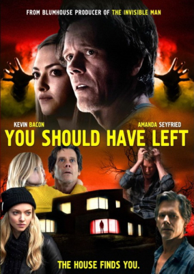 You Should Have Left (2020) ซับไทย