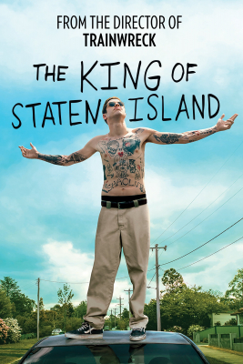 The King of Staten Island (2020) ซับไทย