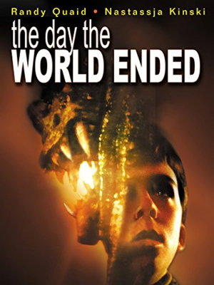The Day the World Ended (2001) ซับไทย