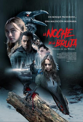 Witches in the Woods คำสาปแห่งป่าแม่มด (2019)