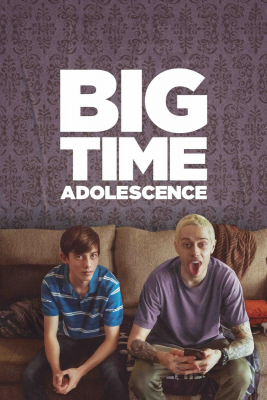 Big Time Adolescence (2019) ซับไทย