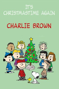 It's Christmastime Again, Charlie Brown (1992) ซับไทย