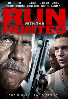 Run with the Hunted (2019) ซับไทย