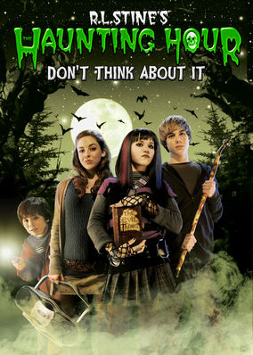 The Haunting Hour: Don't Think About It (2007) ซับไทย