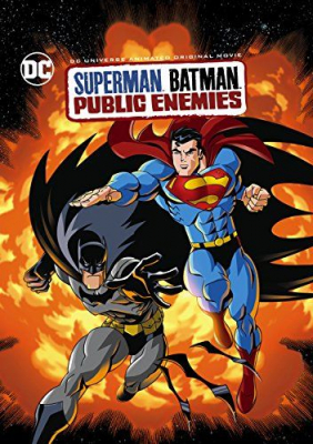 Superman Batman:Public Enemies (2009)