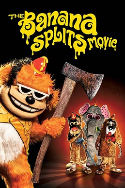 The Banana Splits Movie (2019) ซับไทย