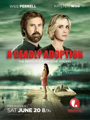 A Deadly Adoption (2015)