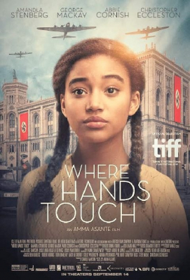 Where Hands Touch (2018) ซับไทย