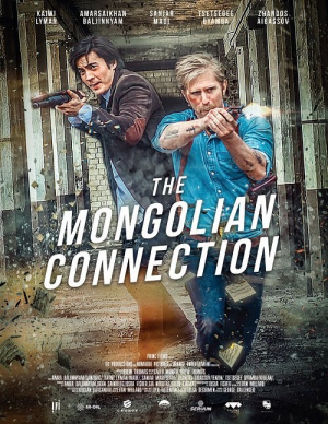 The Mongolian Connection (2019) ซับไทย